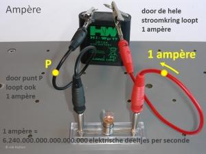 1 Ampere