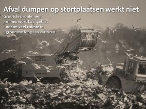 Afvalberg