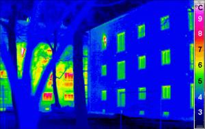 De Warmte Camera