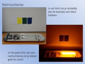 Natriumlamp