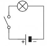 Schakelingen Tekenen Schema1