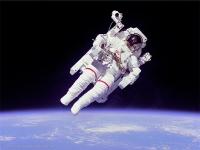 VR Astronaut