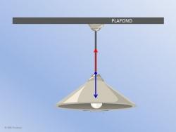 VR Hanglamp