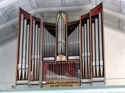VR Werking Orgel